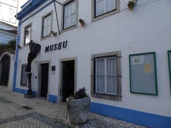 Museu da Lourinha - Exterior