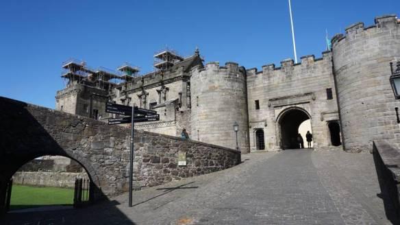 Castelo Stirling 2