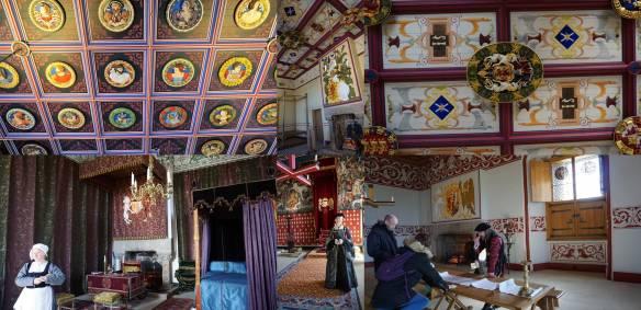 Castelo Stirling 8
